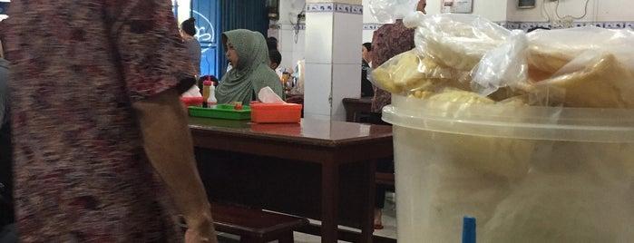 Bakso Mas Kumis is one of Jakarta.