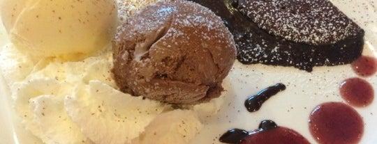 Pancake Café is one of Enjoy eating ;).