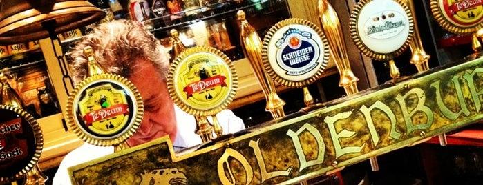 Cerveceria Oldenburg (Hermana Mayor) is one of Tips de los oyentes.