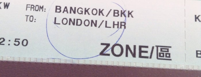 Gate G5 is one of TH-Airport-BKK-1.