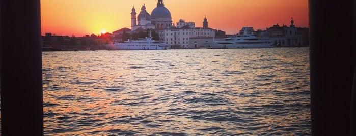 Il Ristorante Cip's Club is one of Venezia.