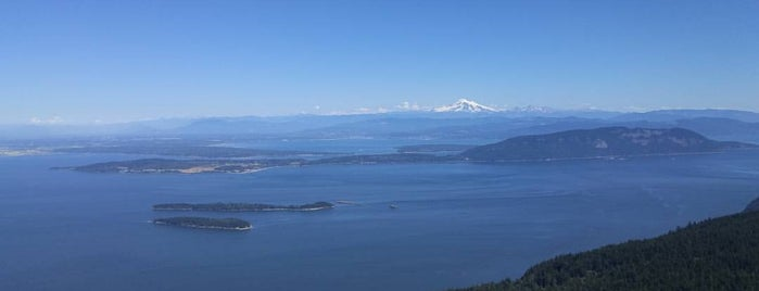 Mt. Constitution is one of Things to do in Washington.