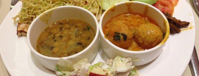 The Piccadily is one of Guide to Lucknow's best spots.