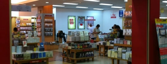 Gramedia is one of Guide to Malang's best spots.