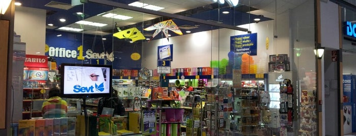 Papiernictvo ŠEVT is one of Best Stationery Store.