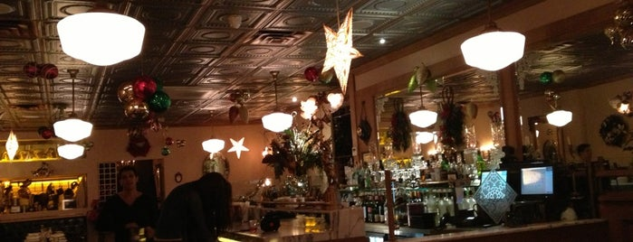 Sip Sak is one of 40 Affordable First Date Restaurants in NYC.