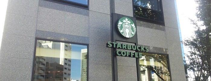 Starbucks Coffee 桜通り大津店 is one of Starbucks Coffee.