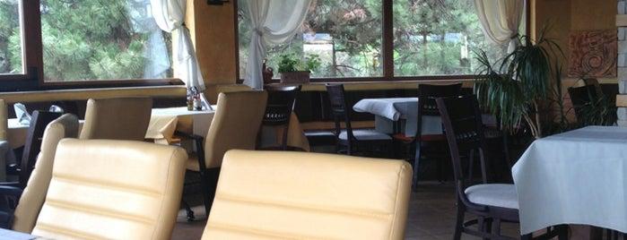 La Cetate is one of 20 favorite restaurants.