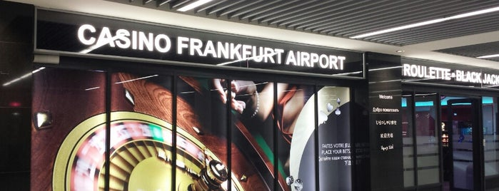 casino flughafen frankfurt