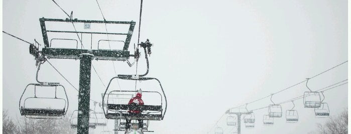 Waterville Valley Ski Area is one of tmp.