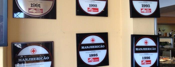 Manjhericão is one of Bruno's Tips.