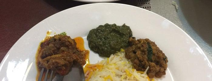 Restoran Beriani Asif is one of Food.