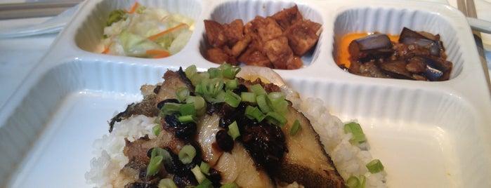The Night Market is one of Hk fav restaurant list.