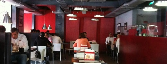 Chef Pepper is one of Best Restaurant options.