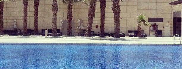 Renaissance Doha City Center Hotel is one of My Doha..