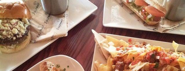 Sullivan's Steakhouse & Saloon is one of Favorite Restaurants.