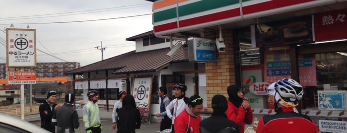 セブンイレブン 筑紫野武蔵店 is one of セブンイレブン 福岡.