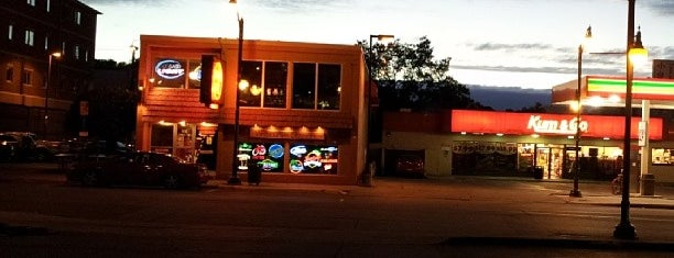 Welch Ave. Station is one of Best Places for a Townie to Drink in Ames.