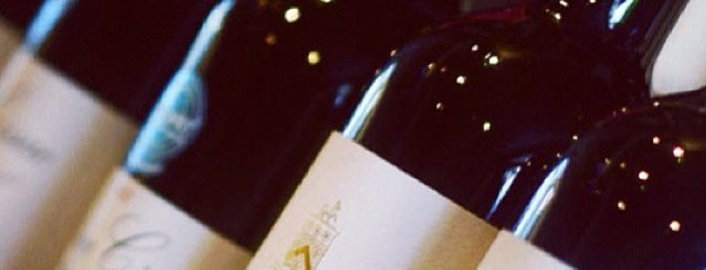 VIN+ Wine Boutique is one of Enjoy Jakarta 2012 #4sqCities.