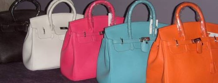 Kate Spade is one of ny2.