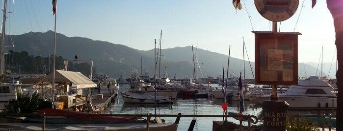 Caffe Del Porto is one of Mare.