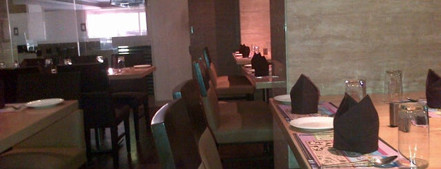Cream Centre is one of The 20 best value restaurants in Guwahati, India.