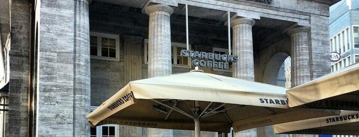 Starbucks is one of Must-visit Food in Hamburg.