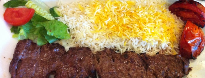Paradise Kabob is one of OrderAhead Restaurants.