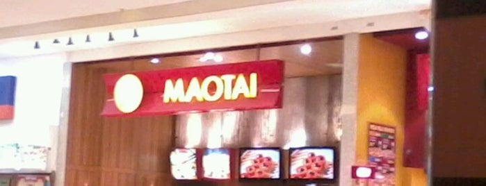 Maotai is one of The 20 best value restaurants in Belém, Brasil.