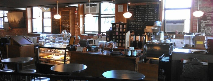 Indian Road Café is one of Top picks for Coffee Shops.