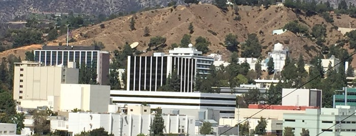Jet Propulsion Laboratory is one of L.A. to do.
