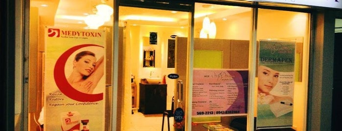 RevitaDerm Aesthetic Clinic is one of Best places in Antipolo City, Philippines.