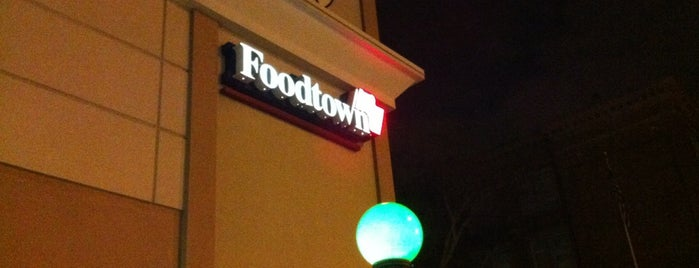 Foodtown is one of Top picks for Food and Drink Shops.