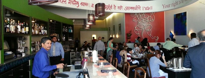Amber India Restaurant is one of Top picks for Indian Restaurants.