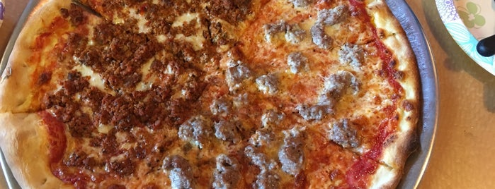Louie & Ernie's Pizza is one of NYC To-Do.