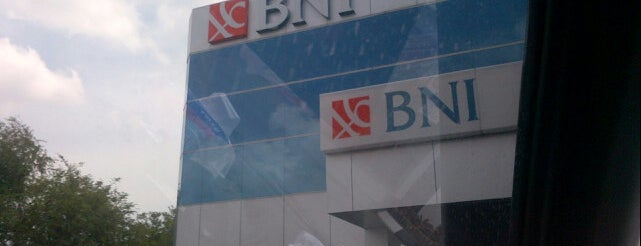 BNI is one of All-time favorites in Indonesia.