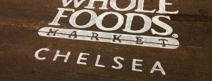 Whole Foods Market is one of All-time favorites in United States.