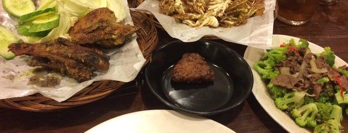 RM Dapur Bebek is one of Food Spots @Bandung.