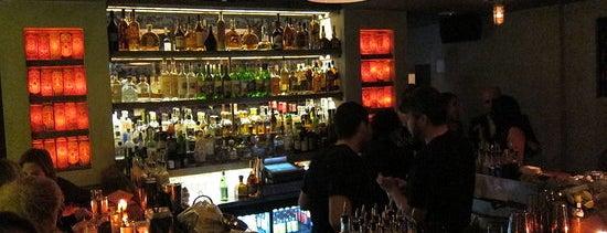 Viktor & Spoils is one of New York City Guide.