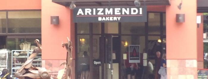 Arizmendi Bakery is one of Marin Cheap Eats Gems.