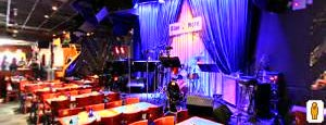 Blue Note is one of Must-See African American Historical Places In US.