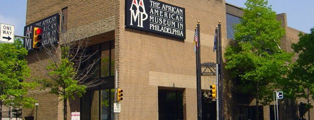 African American Museum is one of Parks-Outdoors.