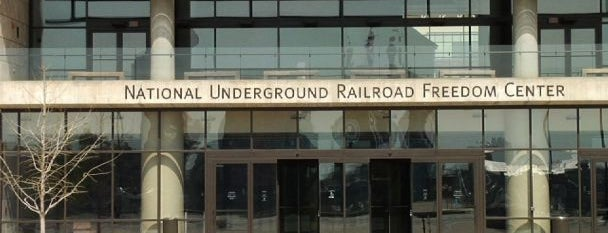 National Underground Railroad Network to Freedom is one of Must-See African American Historical Places In US.