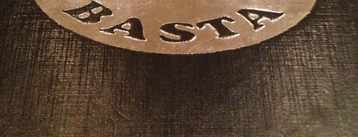 Pasta & Basta is one of Food and Drink Düsseldorf.