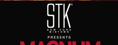STK Midtown is one of NYC Nightlife.
