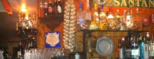 Restaurante Costa Brava is one of Gotta try.