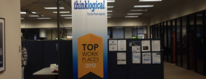 Thinklogical is one of Luiz's tips.