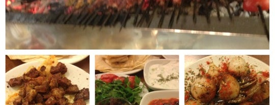 Adana Ocakbaşı is one of Must-visit Food in Istanbul.