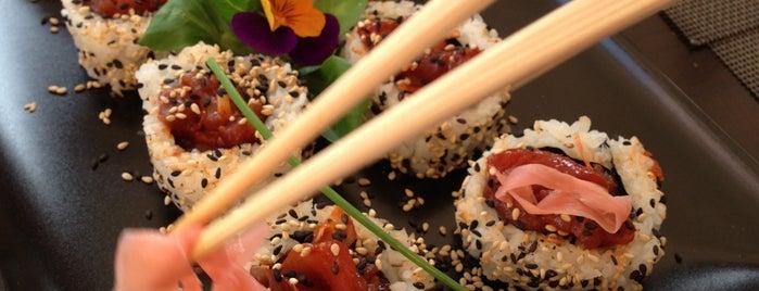 Kimoshi is one of Restaurantes!!.