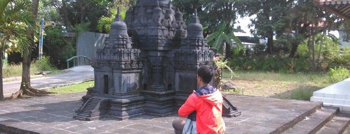 Taman Mini Maerokoco is one of Top 10 favorites places in Semarang, Indonesia.